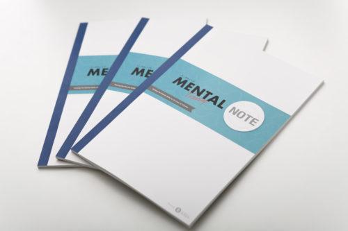 アスリートを強くする練習日誌|メンタルノート
