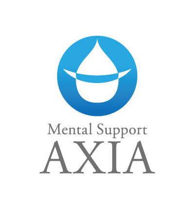 AXIA のロゴ